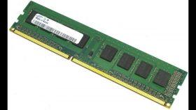 Модуль памяти Samsung DDR3L DIMM 4GB PC3L-12800 1600MHz