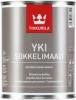 Краска Фасадная Tikkurila Yki 2.7л для Цоколя Щелочностойкая / Тиккурила Юки