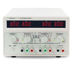 HY3003-3 Линейный источник питания 3 канала 30 вольт 3 ампера