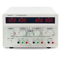 HY3003-3 Линейный источник питания 3 канала 30 вольт 3 ампера фото
