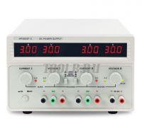 HY3003F-3 Линейный источник питания 3 канала 30 вольт 3 ампера