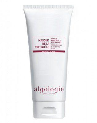 Укрепляющая маска с эффектом филлера, Algologie (Алголоджи) 200 мл