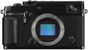 Фотоаппарат Fujifilm X-Pro3 Body black