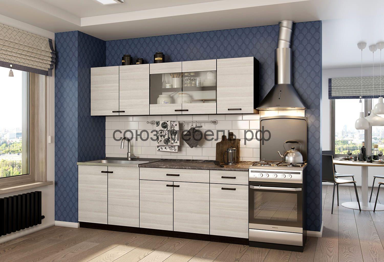 Кухня Мальва 2,0м