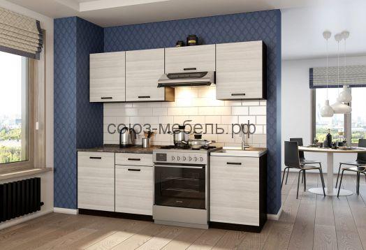 Кухня Мальва 2,1м