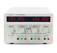 HY3005-3 Линейный источник питания 3 канала 30 вольт 5 ампер фото