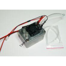 Улучшенный дымогенератор (тип 3)