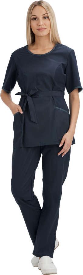 Black collection костюм женский-165