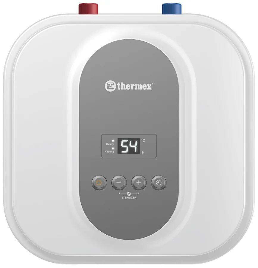 Накопительный электрический водонагреватель Thermex Smartline 10 U