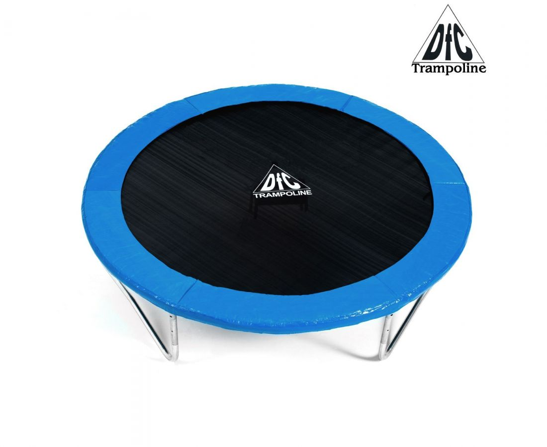 Батут DFC Trampoline Fitness 10FT (10FT-TRBL)