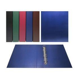Альбом вертикальный (бумвинил) 270 х 320 мм без листов формата Grand