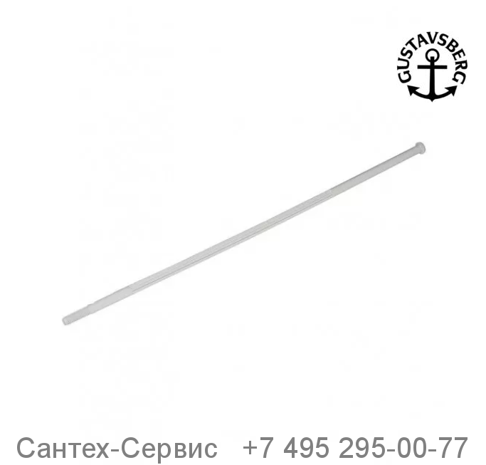 GB1929900347 Шток сливного механизма унитазов Gustavsberg