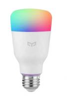 Лампа светодиодная Yeelight Smart LED Bulb W3 (YLDP005), E27, 8Вт (RU/EAC)