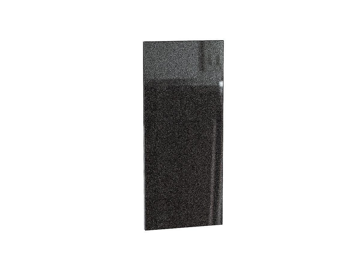Фасад боковой Валерия Ф93 (чёрный металлик)