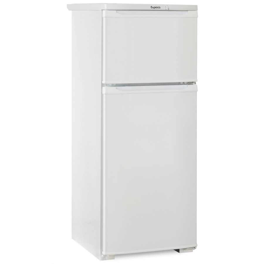 Холодильник Бирюса 122 Белый