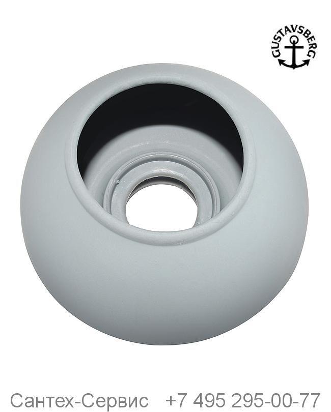 GB1929900282  Запорная груша сливного механизма Gustavsberg