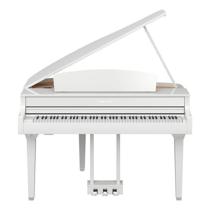 YAMAHA CLP-795GPWH Цифровой рояль