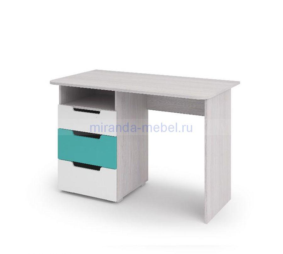 Миа Стол с ящиками