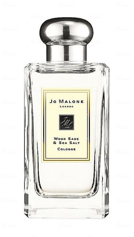 Jo Malone  Wood Sage & Sea Salt / распив