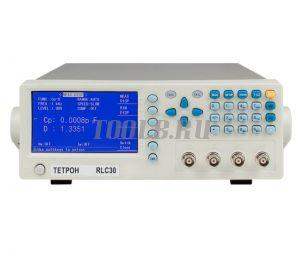 ТЕТРОН-RLC30 Измеритель иммитанса 30 кГц