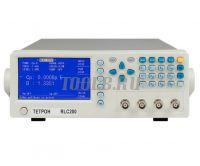 ТЕТРОН-RLC200 Измеритель иммитанса 200 кГц фото