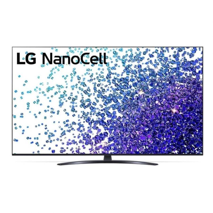 Телевизор LG 55NANO766PA