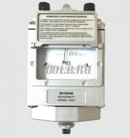 М4100/4М Мегаомметр стрелочный 1000 Вольт 1000 МОм