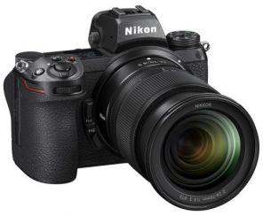 Nikon Z6II Kit Nikkor Z 24-70mm f/4S