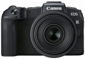 Canon EOS RP Kit RF 24-105mm F4-7.1 IS STM
