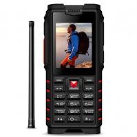 Кнопочный защищенный телефон ioutdoor T2