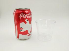 Левитация стаканчика с Coke Cola