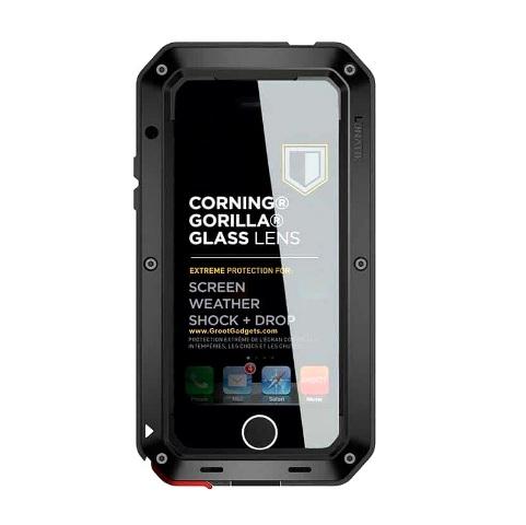 Противоударный чехол LUNATIK TAKTIK EXTREME для iPhone 7, 8