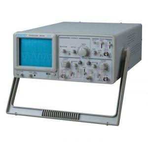 MOS-620 Осциллограф универсальный 20 МГц