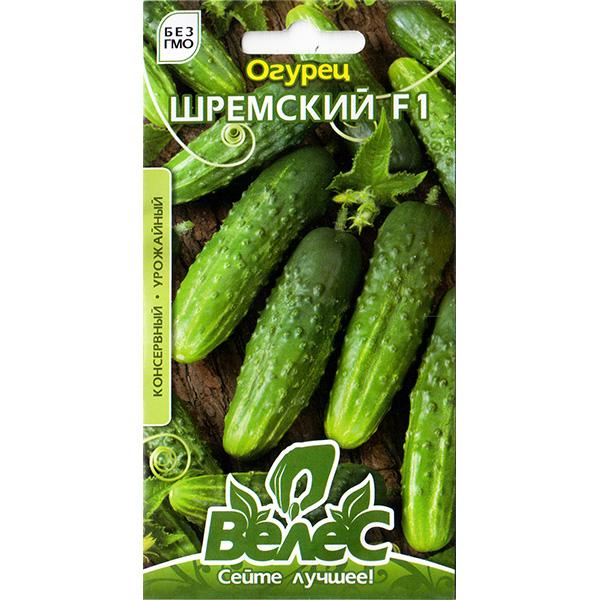 """""""Шремский"""" F1 (2,5 г) от ТМ """"Велес"""""""