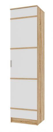 Шкаф-пенал Сакура 550