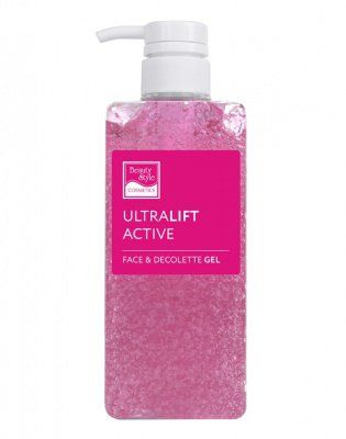 Гель активный Ультралифт Beauty Style (Бьюти Стайл) 630 мл