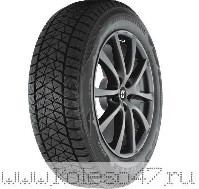 275/50R20 BLIZZAK DM-V2 113R XL