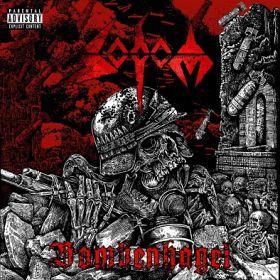 SODOM - Bombenhagel [DIGI EP]