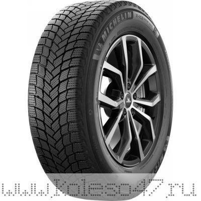 235/65 R17 108T XL TL Michelin X-Ice Snow SUV