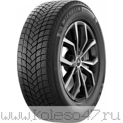 265/65 R17 112T TL Michelin X-Ice Snow SUV