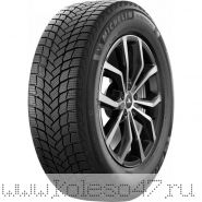 255/60 R18 112T XL TL Michelin X-Ice Snow SUV