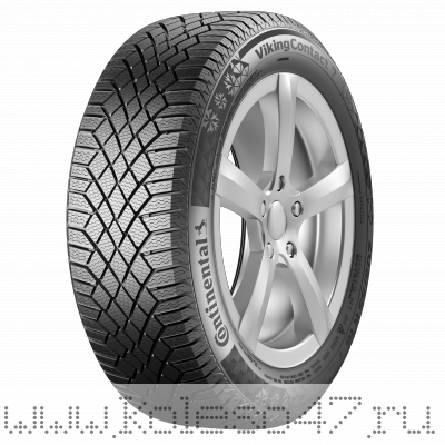 215/70R16 100T FR Continental Viking Contact 7