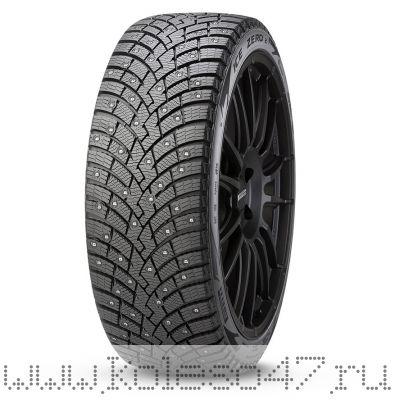 235/45R18 98H XL Pirelli Ice Zero 2