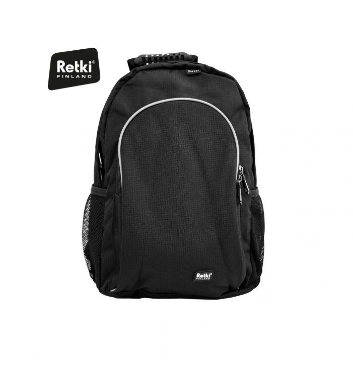 Рюкзак Retki Street черный