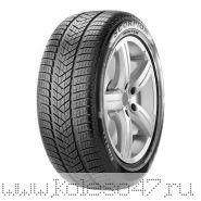 255/55R18 109H XL Pirelli Scorpion Winter Run Flat