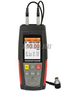 ТЕТРОН-УТ300 Толщиномер ультразвуковой от 1 до 300 мм