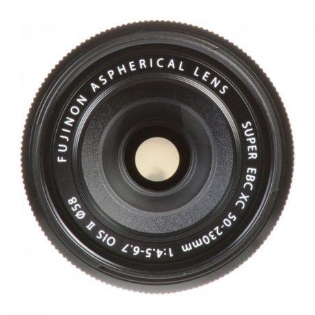 Fujifilm XC 50-230mm f/4.5-6.7 OIS II X-Mount
