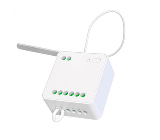 Умное двухканальное реле Yeelight Smart Dual Control Module YLAI002 (RU/EAC)