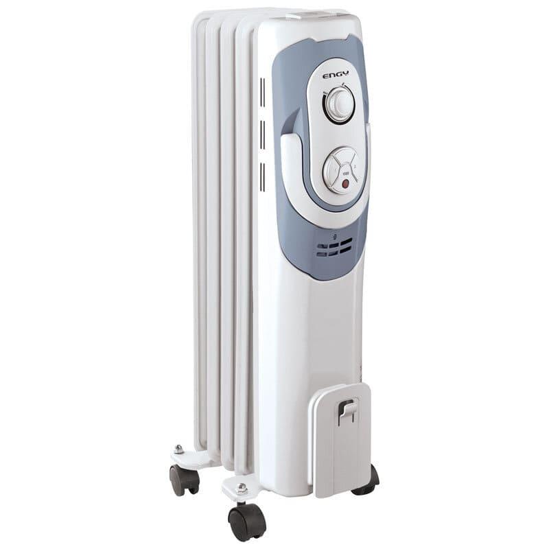 Радиатор масляный ENGY EN-2105