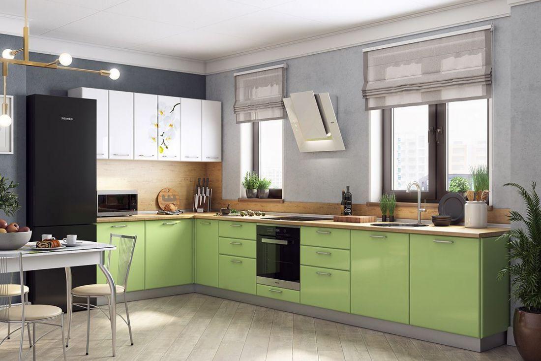 Кухня Яна 6